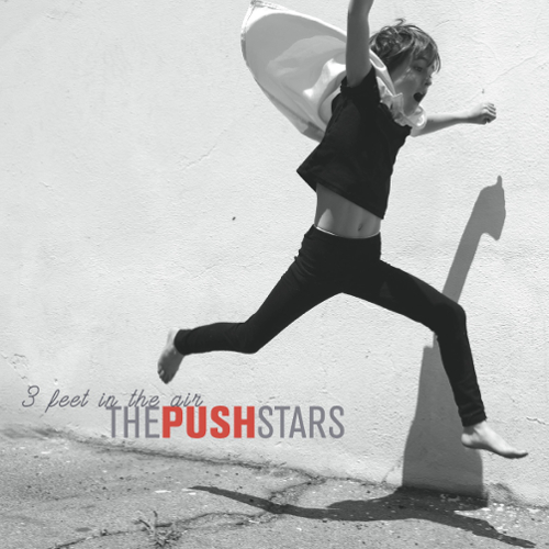 The Push Stars Release New Album